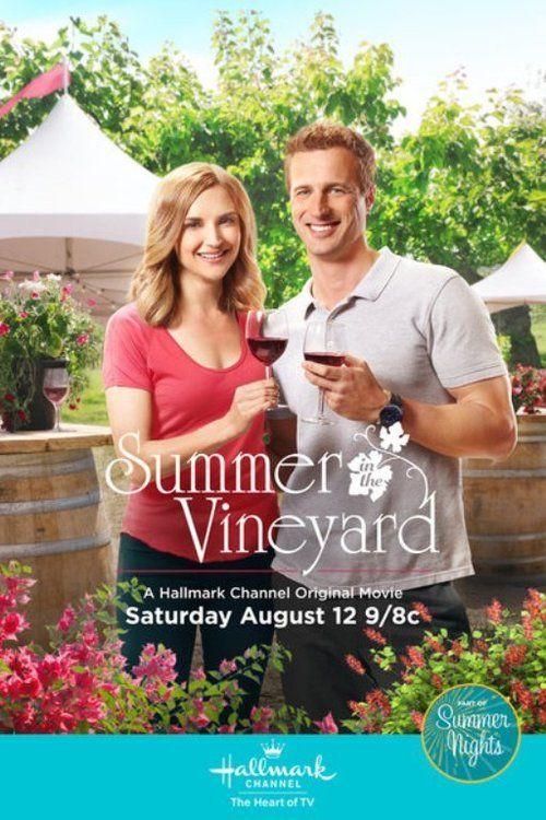 Watch Summer in the Vineyard (2017) Full Movie Online Free