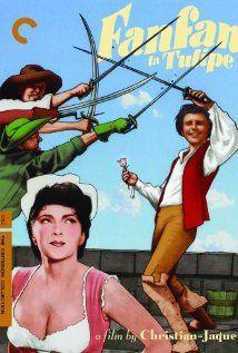 Fanfan la Tulipe (1952) - filme gratis online subtitrate in romana