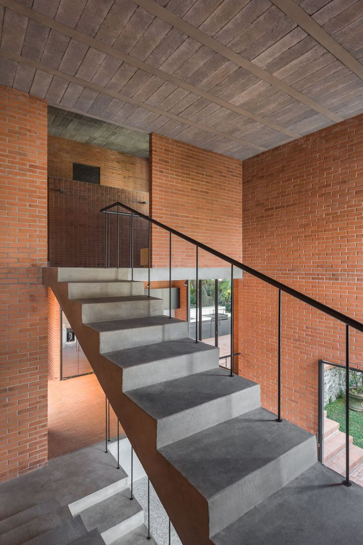 Central de arquitectura a mexico city based design studio has - Lgm Studio Fotograf A De Arquitectura