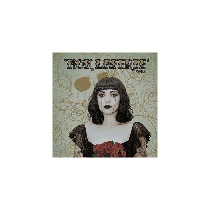 Mon Laferte - Vol 1 Deluxe (Grabado en El Lunario) (CD)