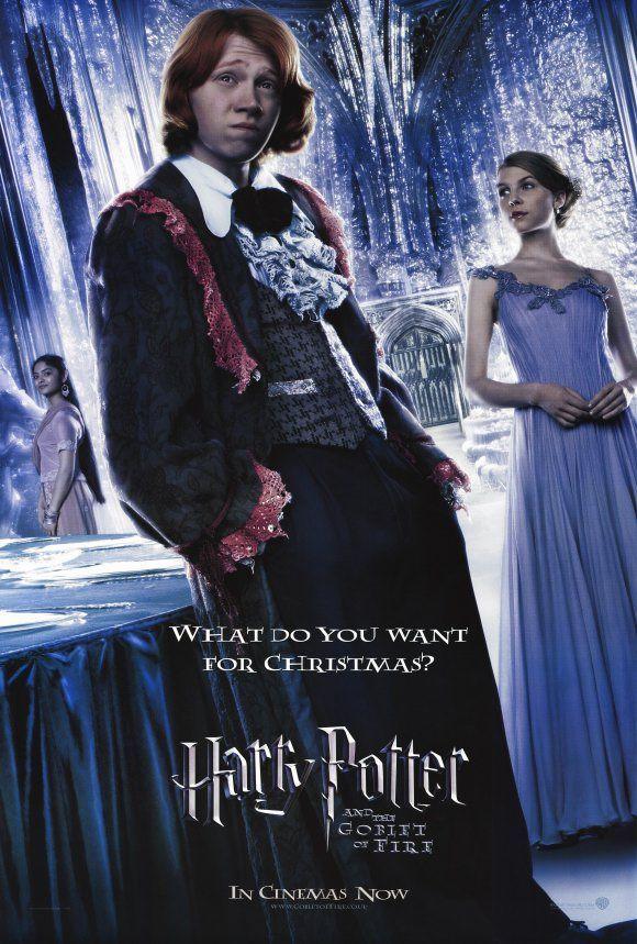 Harry Potter 4 Harry Potter Ve Ates Kadehi The Goblet Of Fire Fantastik Aile Filmleri Harry Potter Cast Harry Potter Filmleri Harry Potter