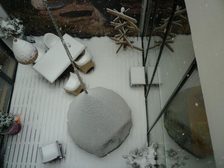 ....und im Winter