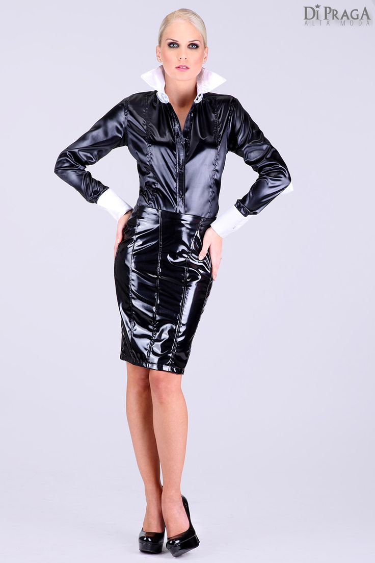 foto de 1000+ images about GLOSSY BOSSES (Collection 2012/2013) on Pinterest Vinylsand Sharks
