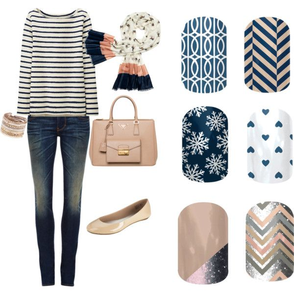 """""""Simply Sophisticated"""" by sally-peter-jamberry-ijnc on Polyvore Jamberry Fall 2014 http://tiffanyshaffer.jamberrynails.net"""