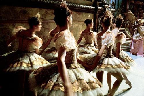 Paris Opera Ballet - Corps de Ballet  Sleeping Beauty