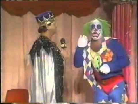 Jerry Lawler's King's Court (With Doink The Clown)