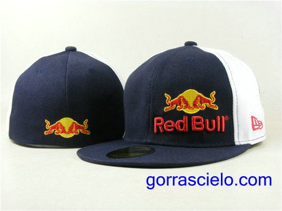 Comprar Baratas Gorras Red Bull Fitted 0054 Online Tienda En Spain.