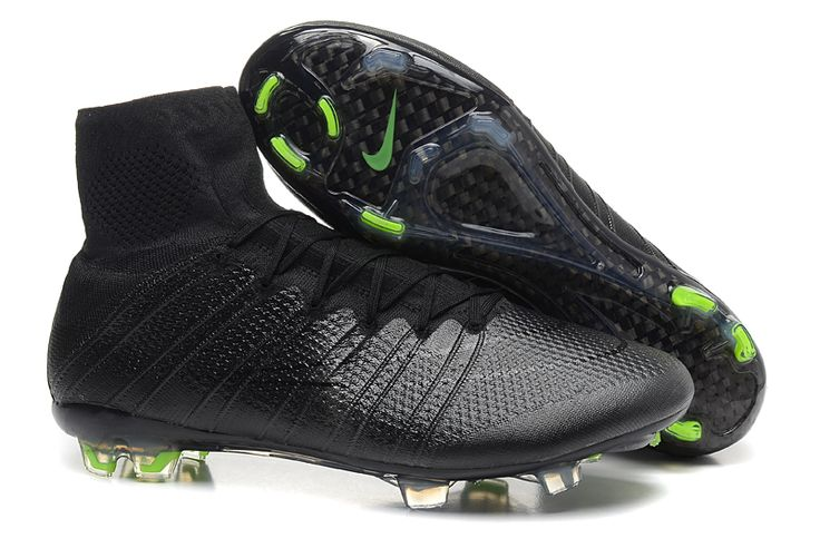 buy 2016 nike mercurial superfly iv high tops fg cleats 2015 black blackout black online from reliab