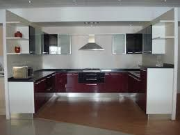 118 Best Kitchen Designs Images On Pinterest  Attic Contemporary Entrancing Modular Kitchen U Shaped Design Review