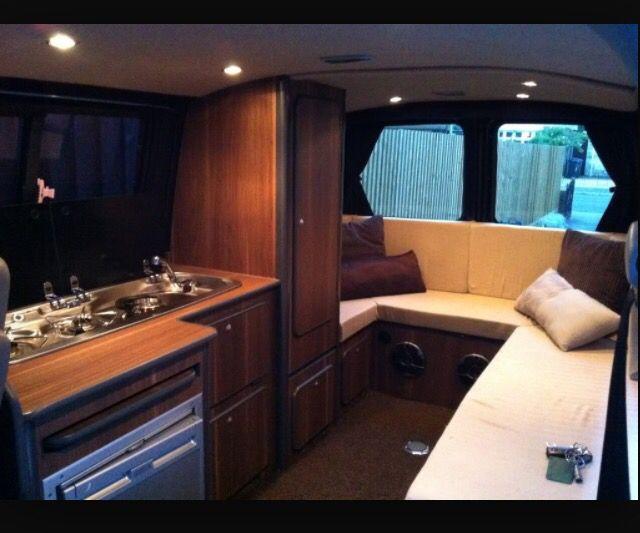 112 best images about t4 ideas on pinterest vw t5 for Vw camper van interior designs