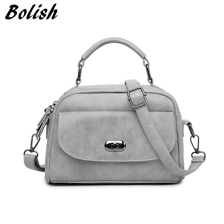 Price $16.38 Like and Share if you want this  Bolish High Quality Numbuck Leather Women Top-Handle bag Fashion lock Women Shoulder Bag Shell Stlye Women Bag     Tag a friend who would love this!       Buy one here---> https://www.fashiondare.com/bolish-high-quality-numbuck-leather-women-top-handle-bag-fashion-lock-women-shoulder-bag-shell-stlye-women-bag/
