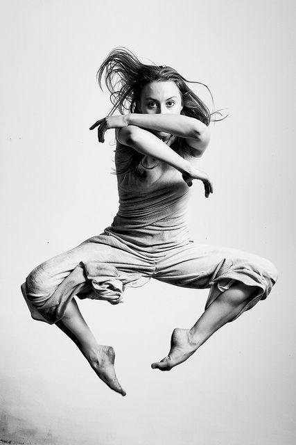 Lighting | Dance photography by Paulina Stöhr