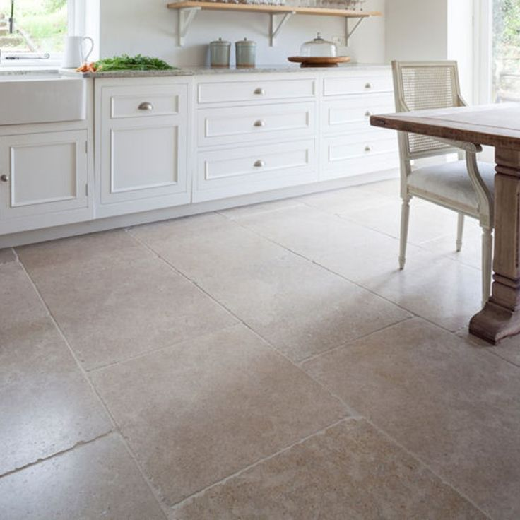 Dijon Limestone Honed And Tumbled Flagstone Tiles In Home, Furniture U0026 DIY,  DIY Materials, Flooring U0026 Tiles