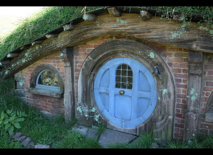 215 Best Images About Hobbit House On Pinterest