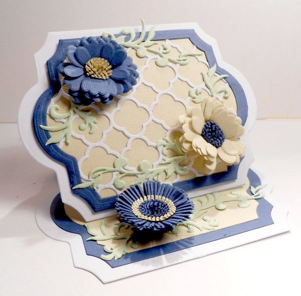 Card base dies - Crafter's Companion #Gemini #Dies #Cardmaking #Crafting #Hobbies #Arts #Hochanda #Crafts #Hobby #Art #lifestyle #CraftersCompanion www.hochanda.com/
