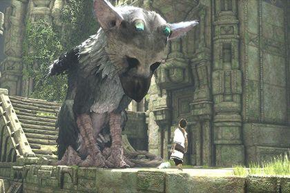 Критики похвалили эксклюзив для PS4 The Last Guardian http://mnogomerie.ru/2016/12/05/kritiki-pohvalili-ekskluziv-dlia-ps4-the-last-guardian/  Приключенческая игра The Last Guardian от компании Sony Interactive Entertainment была благосклонно оценена мировыми критиками. Игра удерживает рейтинг в 83 балла на агрегаторе рецензий Metacritic с пометкой «предпочтительно положительные отзывы». Рецензенты положительно отмечают творческую часть и естественность поведения искусственного интеллекта…