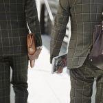 Pitti Uomo 92: moda maschile italiana a 12% nel 2016