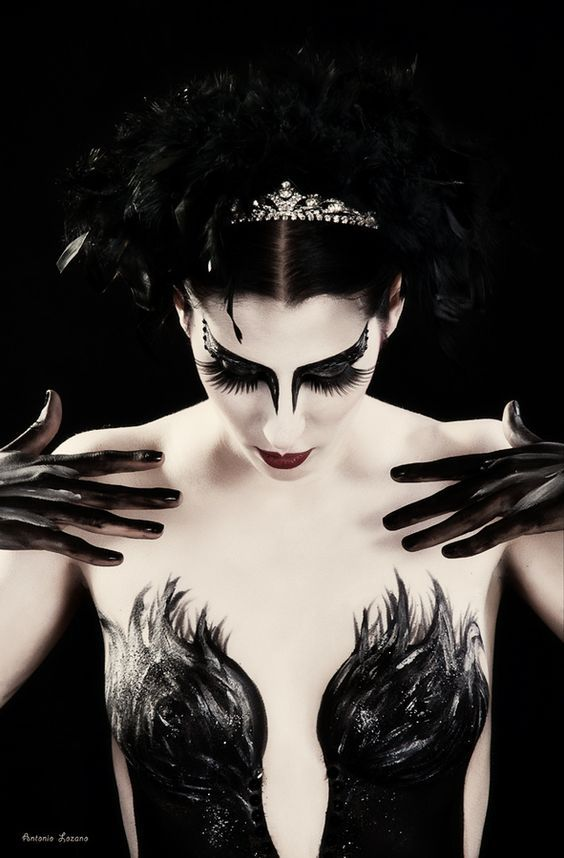 Next theme: The black swan