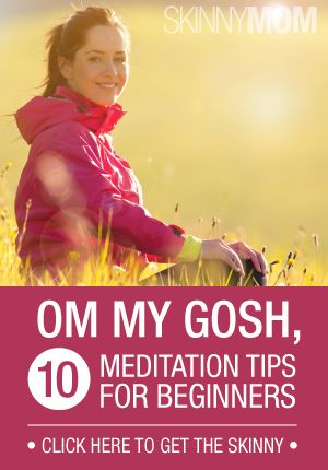 Trying to meditate but can't get your daily tasks off your mind? You're not the only one! Get these 10 meditation tips for beginners to let go!