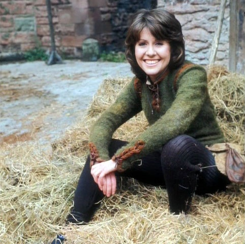 Elisabeth Sladen | Sarah Jane Smith, Doctor Who: she will always be the best companion