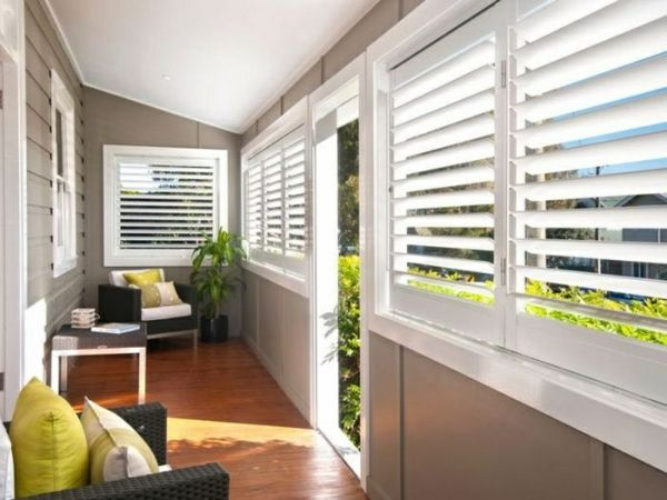 20 best shutters images on pinterest sunroom blinds. Black Bedroom Furniture Sets. Home Design Ideas