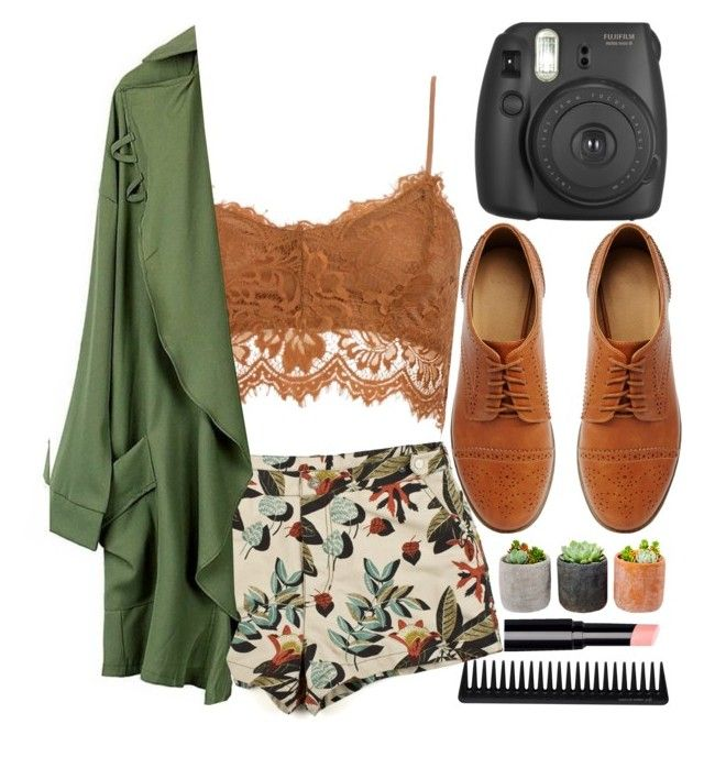 """""""Vintage1"""" by gabygirafe ❤ liked on Polyvore featuring Paul Smith, ASOS, Shop Succulents, GHD, vintage, women's clothing, women, female, woman and misses"""