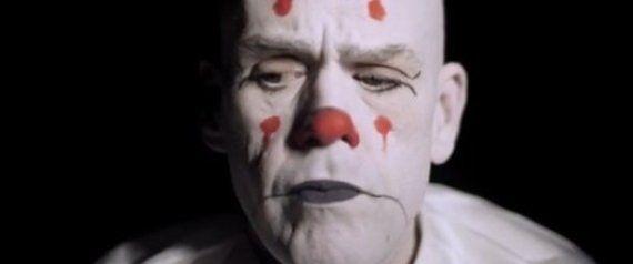 Pitiful Clown Singing 'Hallelujah' Is A Strange Kind Of Beautiful