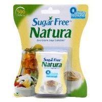 Sugar Free Natura Pellets - 500 Pellets by Sugar Free Natura
