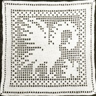 17 Best Images About Motifs And Squares Vintage Knitting
