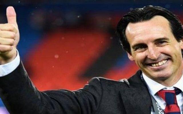 Ufficiale, finisce l'avventura di Emery al Siviglia Tempo di percorrere strade diverse per Emery e il Siviglia, dopo 3 Europa League consecutive. Su di lui c'è forte l'interesse del PSG. La società andalusa ha reso nota la volontà del tecnico di andar #siviglia #emery #calcio #calciomercato
