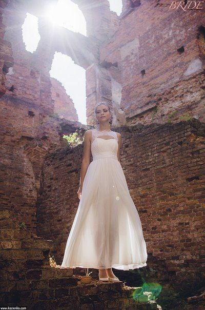 Angel...wedding dress www.catalina-wedding.ru