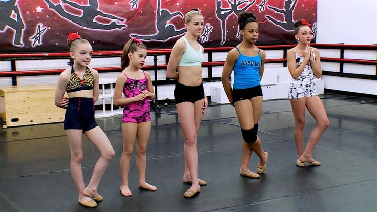 Three Soloists, One Star - Watch Dance Moms Online - myLifetime.com
