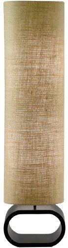 Adesso 1520-18 Harmony Floor Lamp, Burlap/Black Adesso,http://www.amazon.com/dp/B00C5KDL6I/ref=cm_sw_r_pi_dp_syBAsb0ZJ5BJX5WV