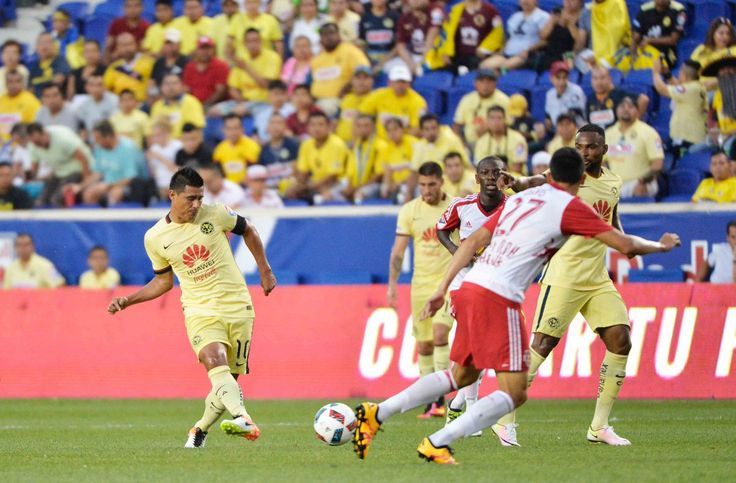 Pressure is on more than ever at Club America