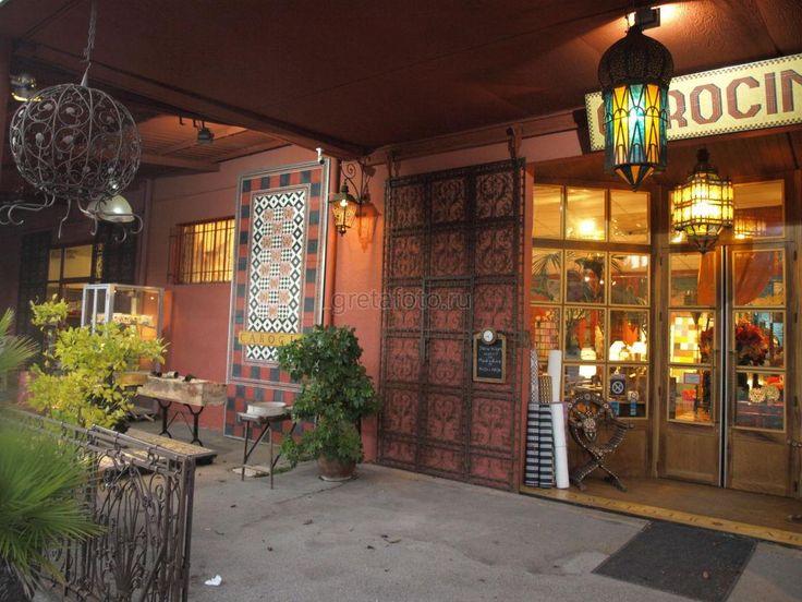 Фотобанк Грета Вульф - Салон компании | Цементная плитка | Carocim | TOREZ Martine | #gretawolf #tiles #плитка
