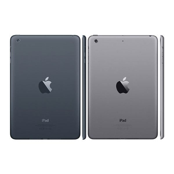 how to tell difference between ipad mini 2 and 3