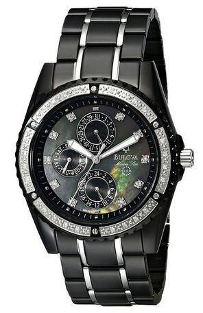 Bulova_Men's_98E003_Marine_Star_Diamond_Accented_Watch