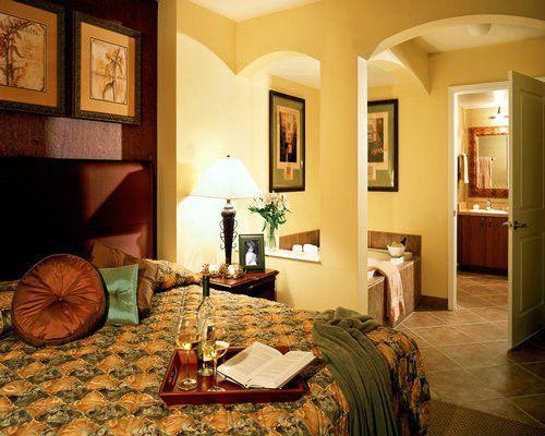 Grandview at Las Vegas- 1 bedroom /Jacuzzi Suite/Kitchen - July 2-9, 2016
