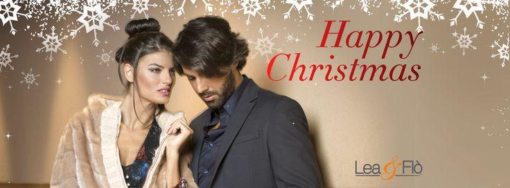 Merry Fashion Christmas from Lea & Flò!