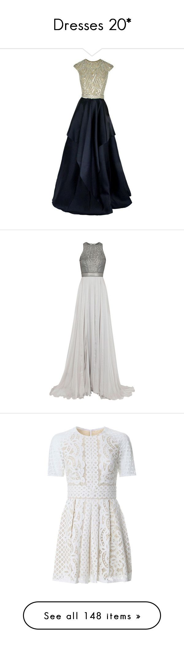 """""""Dresses 20*"""" by manditalove ❤ liked on Polyvore featuring dresses, gowns, long dresses, silver evening dresses, silk gown, navy gown, navy blue evening gown, navy blue gown, vestidos and long pleated dress"""