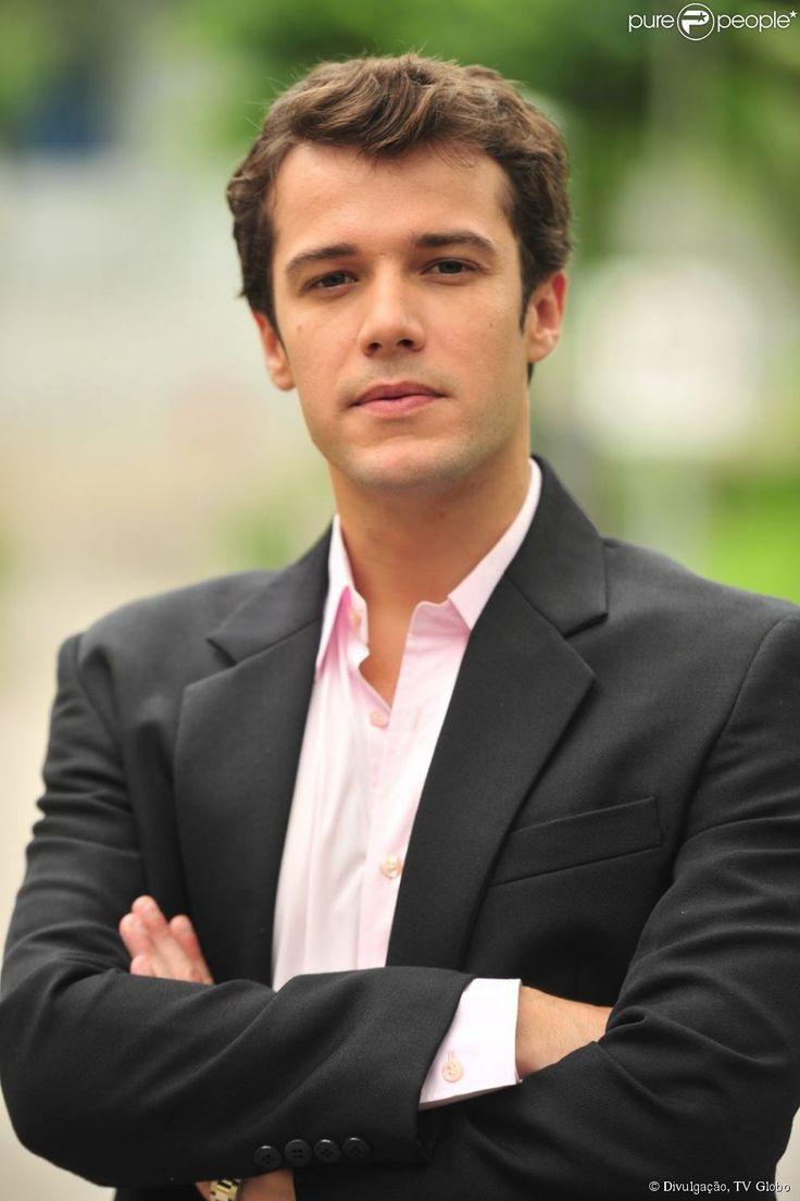 jayme matarazzo   Jayme Matarazzo será par romântico de Júlia (Isabelle Drummond) na ...