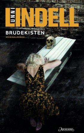 Unni Lindell har beveget seg inn i katakombene på Gaustad sykehus. Den tiende boken om Cato Isaksen er klar!