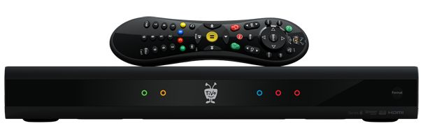 Tivo: Mine is the Premiere XL.  Tivo is to DVR's, what Xerox is to copiers and Kleenex is to tissue.  It set the standard for digital recorders and then surpassed it.