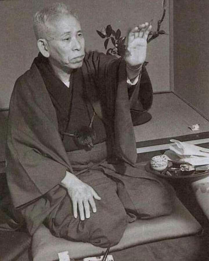 Meishu-Sama - Johrei