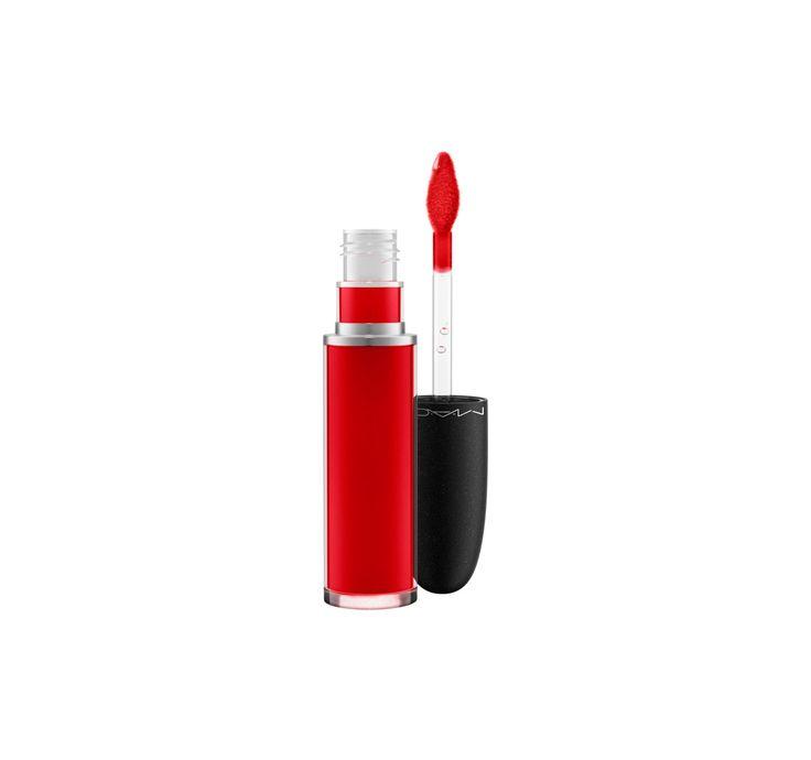 M·A·C Cosmetics: Retro Matte Liquid Lipcolour in Feels So Grand
