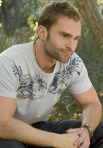 Seann William Scott in Role Models.. fucking hilarious.