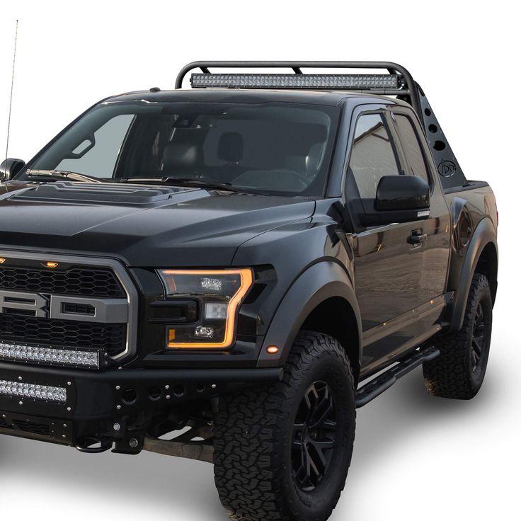 Buy Ford Raptor Chase Rack Lite - RaptorParts.com