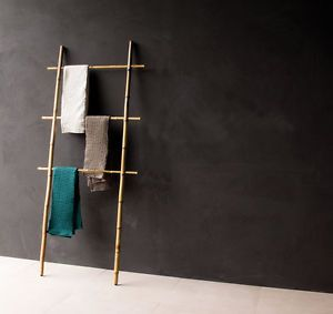 die besten 20 handtuchhalter holz ideen auf pinterest. Black Bedroom Furniture Sets. Home Design Ideas