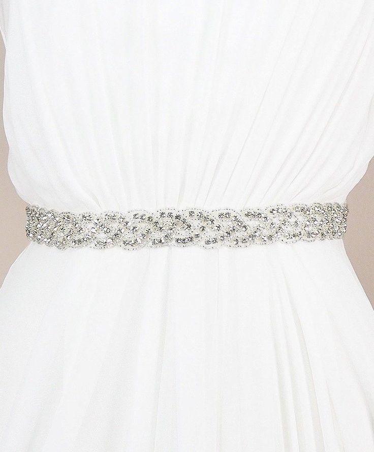 Mejores 75 imágenes de Sash belt en Pinterest | Cinturones de ...
