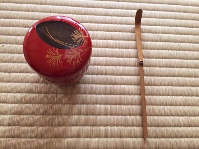 bamboo teaspoon